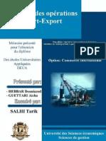 République Algérienne Démocratique Et Populaire Ministère De