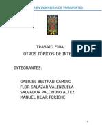 otros topicos de interes modelos de transporte-140828001341-phpapp01