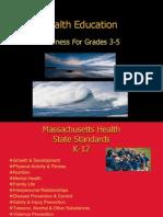 Health 2 Powerpoint 09