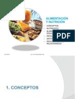 Nutricion y Dietetica-clases