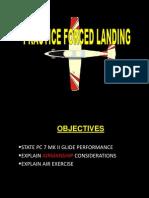 Practice Force Ldg - Mej Cipone