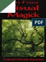 Jan Fries Visual Magick