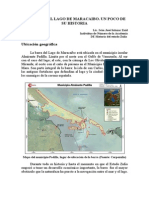 Iván Salazar Zaíd - La Barra de Maracaibo, Un Poco de Su Historia