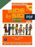 Side by Side 4 3rd Ed