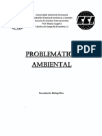 9 Problematica Ambiental Cegarra n Ucv