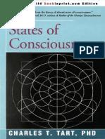 Tart States of Consciousness
