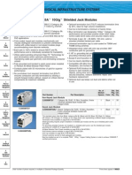 Panduit CJS6X88TGY Product Page