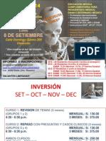 1 Informacion EscuelitaAQMED Ciclo2 2014