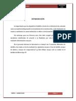 Informe 6-Ensayos en El Ladrillo