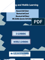 e-learningnmobilelearning