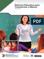6 Reforma Educativa