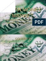 Indian Money Market