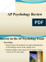 AP Psychology Review Pt 1 (3)