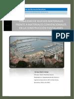 PFC - Materiales