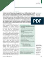 Epilepsy, Lancet 4-06