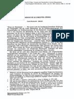 Der Sumerische Baumeister 1996