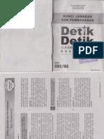 Detik-Detik Sosiologi SMA IPS 2014
