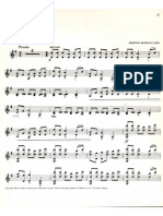 Bacewicz - Oberek(Violin&Piano).