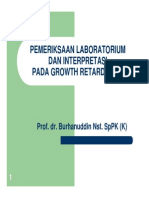 Gds137 Slide Pemeriksaan Laboratorium Dan Interprestasi Pada Growth Retardation