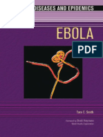 Deadly Diseases and Epidemics - Ebola