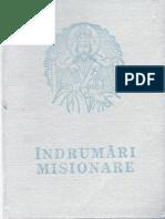indrumari misionare