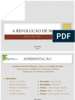 A revolução de 30 no Brasil