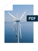 How to Build an Electricity Producing Wind Turbine and Solar Panels