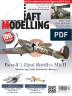 Scale Aircraft Modelling Dec 2014