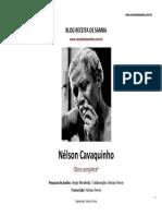 0 Letras Nélson Cavaquinho