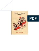 Blyton Enid Minute Tales 04 Twenty Minute Tales 1940.doc
