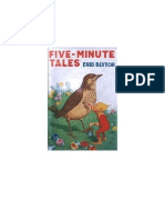 Blyton Enid Minute Tales 01 Five Minute Tales 1933.doc