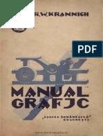 Manual Grafic