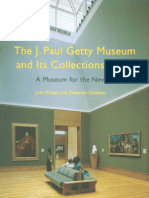 Getty Museum Collections