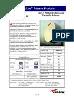 VHPX4-71W Data Sheet