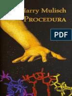 Harry Mulisch Procedura
