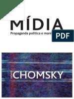MIDIA - Noam Chomsky