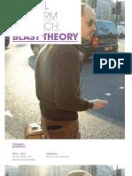 VirtueelPlatform BlastTheory Libre