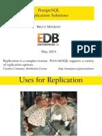 Replication DB