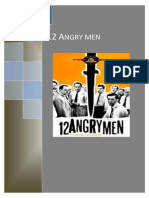 12angrymen Answers analysis