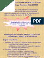 16 - Deliberação CEE 1_99 Versão Azul