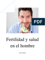 Fertilidad y Salud Masculina