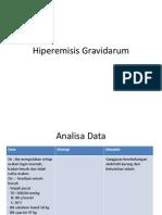 HIPEREMISIS GRAVIDARUM