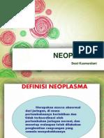 Neoplasma Ppt Des