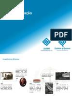 Apresentação Institucional Maio 2013