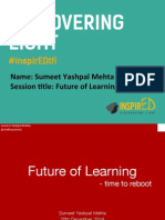Future of Learning InspirED