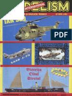 Modelism 1995-2