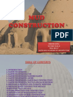Mud Construction