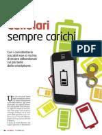 Caricabatterie Tascabili Per Smartphone