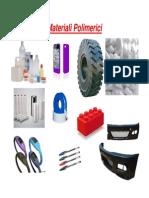 Materiali Polimerici - I Parte