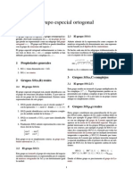 Grupo Especial Ortogonal